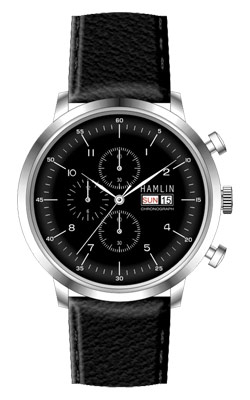 CLASSIC DAY/DATE CHRONOGRAPH