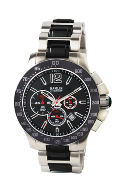 Men's Big Bold Chronograph 1 (HACM0413:001)