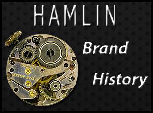 Hamlin Brand History